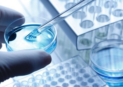 Pharmaceutical Products Production Technology