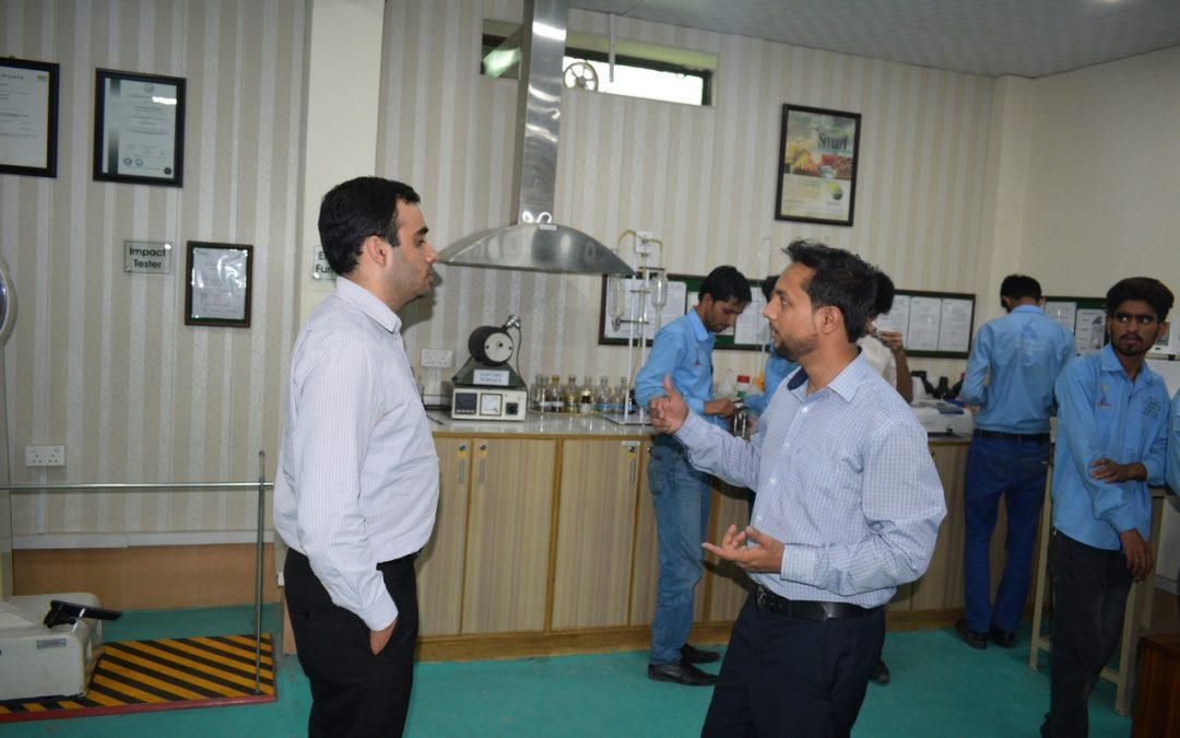 Delegate From PAAPAM Visited ISE